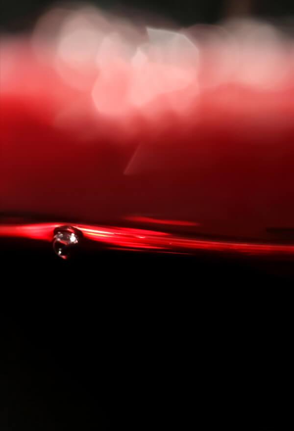 decanta rosso caratteristiche
